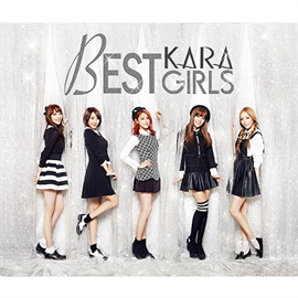 KARA - BEST GIRLS