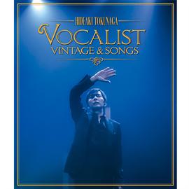 德永英明 - Concert Tour 2012 VOCALIST VINTAGE & SONGS