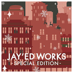 JAY'ED - JAY'ED WORKS(Special Edition)