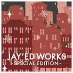 JAY'ED - JAY'ED WORKS(Special Edition)