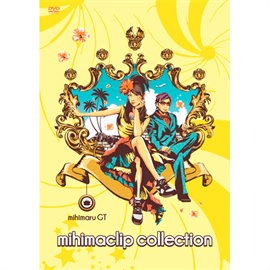 mihimaru GT - mihimaclip collection