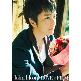 John-Hoon - LOVE×FILM