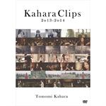 華原朋美 - Kahara Clips 2013-2014