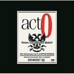 10th Anniversary Live 「O」 @ 日本武道館