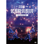 "KARA THE 4th JAPAN TOUR 2015 ""KARASIA"""