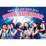 Apink 2nd LIVE TOUR 2016「PINK SUMMER」at 2016.7.10 Tokyo International Forum Hall A