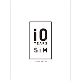 SiM - 10 YEARS