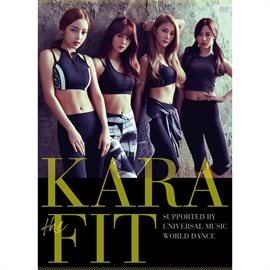 KARA - KARA the FIT