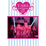 T-ARA Special Fanmeeting 2016~again~