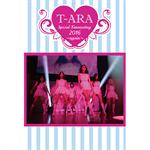 T-ARA - T-ARA Special Fanmeeting 2016~again~