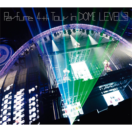Perfume - Perfume 4th Tour in DOME 「LEVEL3」[DVD]