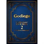 GODIEGO - ゴダイゴ コレクターズ DVD BOX 2 ~アーカイブスセレクション~