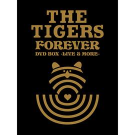 ザ・タイガース - ザ・タイガース フォーエヴァー DVD BOX-ライヴ&モア-