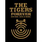 ザ・タイガース フォーエヴァー DVD BOX-ライヴ&モア-