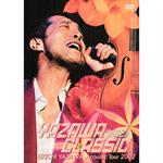 YAZAWA CLASSIC ~VOICE~ EIKICHI YAZAWA Acoustic Tour 2002