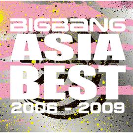 BIGBANG - ASIA BEST 2006-2009