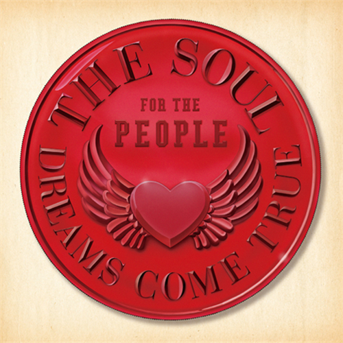 The soul for the people dreams come true for Www dreamhome com