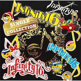 INFINITY 16 - Single Collection