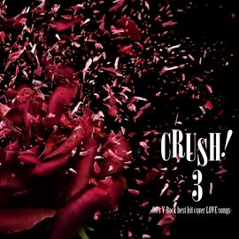 V.A. - CRUSH!3-90's V-Rock best hit cover LOVE songs-