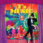 童子-T - T's MUSIC