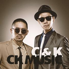 C&K - CK MUSIC(通常盤)