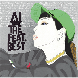 AI - THE FEAT. BEST