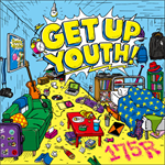 175R - GET UP YOUTH!