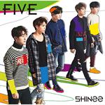 SHINee - FIVE