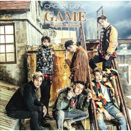 CROSS GENE - GAME -Japan Edition-