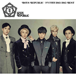 Boys Republic / 少年共和国 2013-2015 BEST