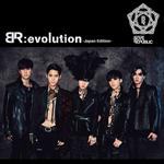 BR:evolution ‐Japan Edition‐