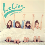 Le Lien - ルリアン -Girls band story-