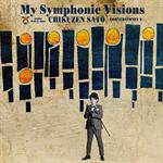 佐藤竹善 - My Symphonic Visions ~CORNERSTONES 6~ feat. 新日本フィルハーモニー交響楽団
