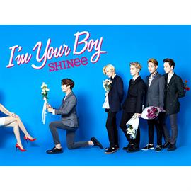 SHINee - I'm Your Boy