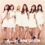 Apink - PINK SEASON