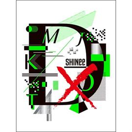 SHINee - D×D×D