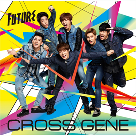 CROSS GENE - Future
