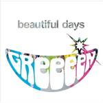 GReeeeN - beautiful days