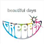 GReeeeN - beautiful days