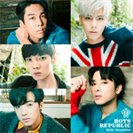 Boys Republic - Hello Sunshine
