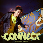 田口 淳之介 - Connect