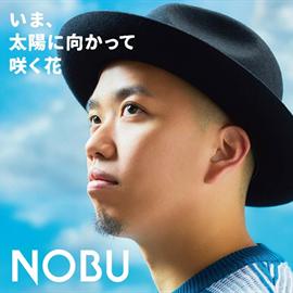 NOBU - いま、太陽に向かって咲く花