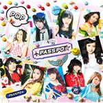 PASSPO☆ - PASSPO☆ COMPLETE BEST ALBUM 'POP -UNIVERSAL MUSIC YEARS-'