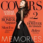 MEMORIES 2 -Kahara All Time Covers-