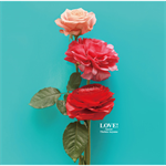 青山テルマ - LOVE! ~SPECIAL~