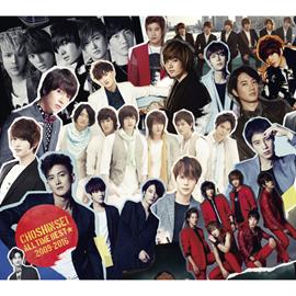 超新星 - ALL TIME BEST☆2009-2016