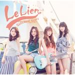 ルリアン -Girls band story-