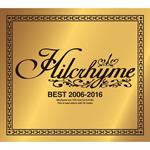 Hilcrhyme - BEST 2006-2016