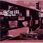 佐藤竹善 - FACT OF LIFE