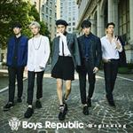 Boys Republic - Beginning